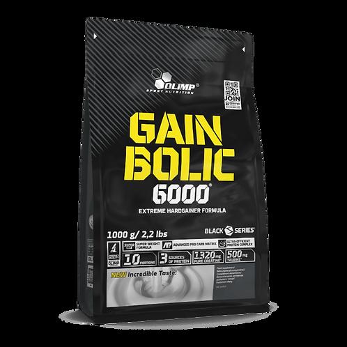 GAIN BOLIC 6000 - 1000 G