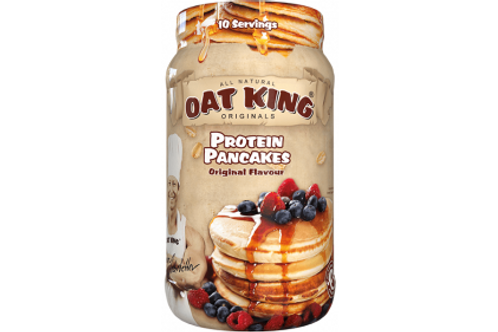 LSP Oat King Protein Pancakes - 500g