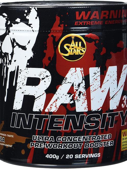 All Stars Intensity 3.17 Raw