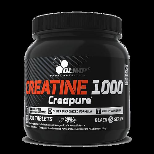 Creatine 1000 (Creapure®) - 300 Tabletten