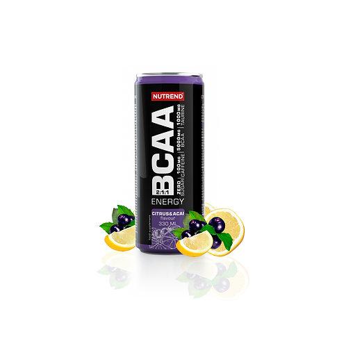 BCAA ENERGY 330ml