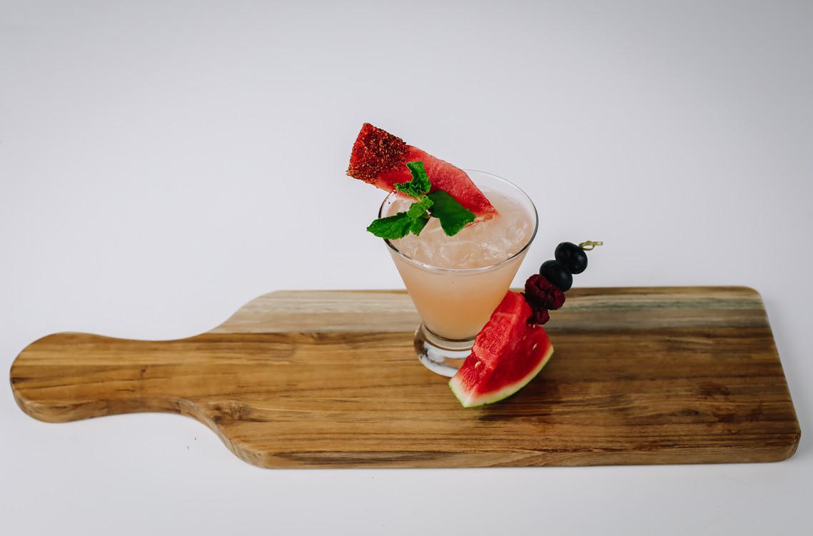 Watermelon Dos Cuates