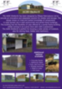 AGRI Shelter