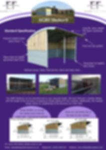 AGRI Shelter (R) brochure