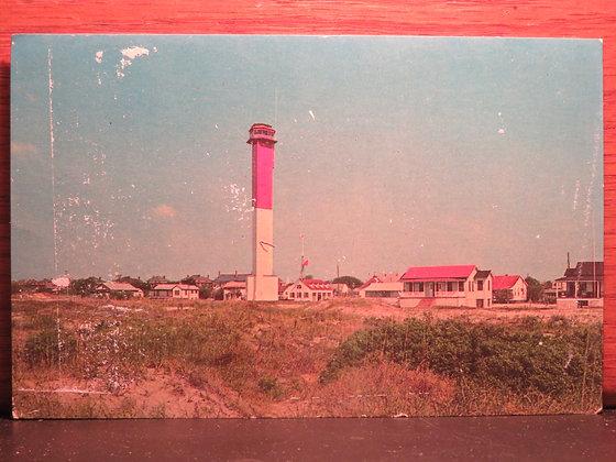 America's Most Powerful Lighthouse, Sullivan's Island, South Carolina