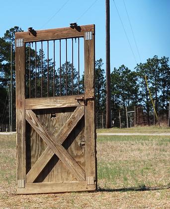 Stall Door