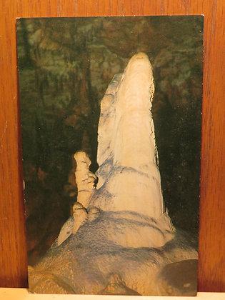 Wonder Cave, Monteagle, Tennessee