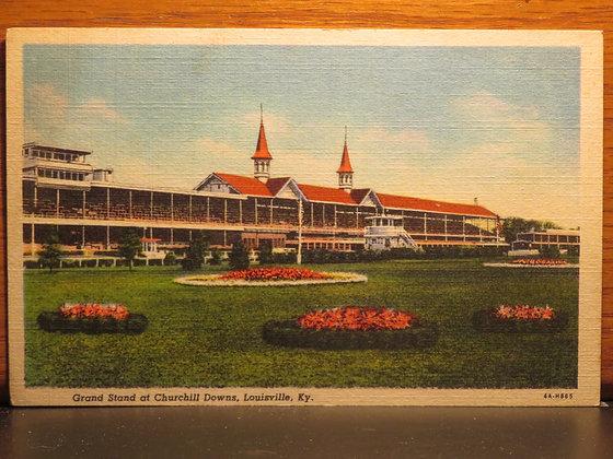 Grand Strand at Churchill Downs, Louisville, Kentucky