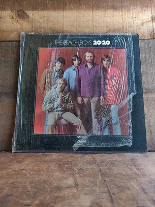 The Beach Boys 20/20