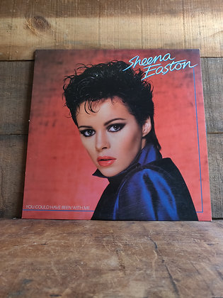 Sheena Easton You Could Have Been With Me