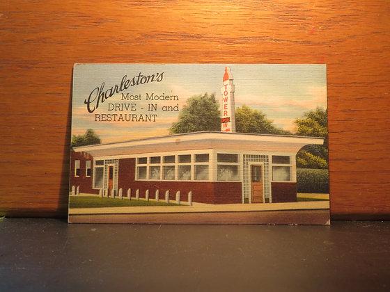 Tower Drive Inn, Charleston, South Carolina