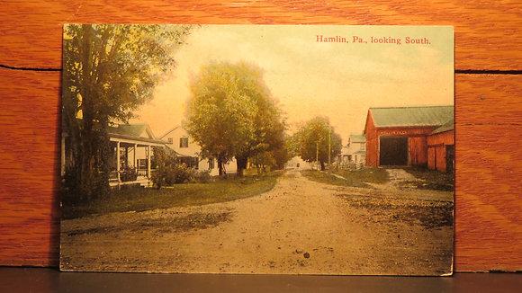 Hamlin, Pennsylvania