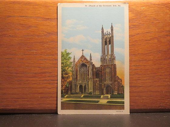 Church of the Covenant, Erie, Pennsylvania