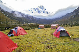 CORDILLERA BLANCA , HUARAZ,PERU,PEROU,ANCASH