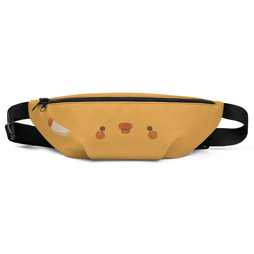 duck off fanny pack