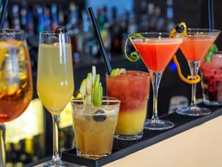 Bebidas para eventos: como escolher, calcular e servir?