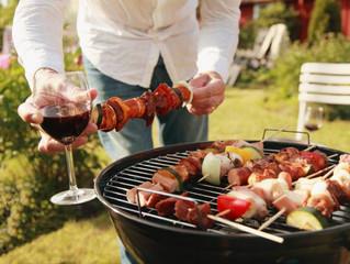 Como escolher o vinho certo para acompanhar o churrasco