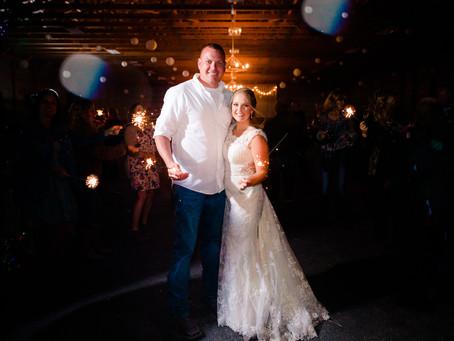 Shannen & Jimmy | Oak Spring Farm | Maryland Wedding Photographer