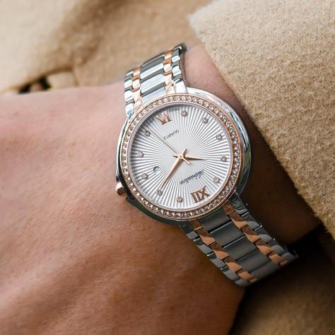 Luxury goods - Watchmaking