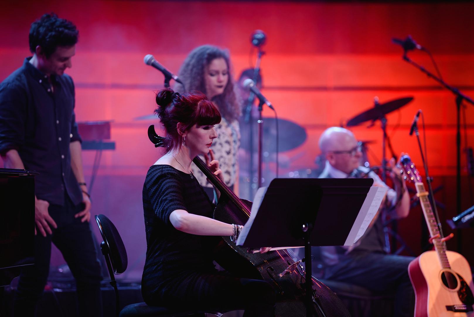 Concert - Martin CELLO1 - Winspear 2017