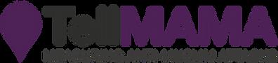 TellMAMA logo