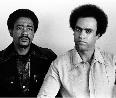 'Revolutionary Suicide': Huey Newton and the Black Panther Mantra