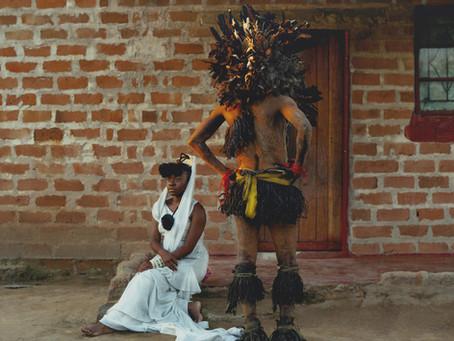 'The Return' - Understanding Sampa the Great