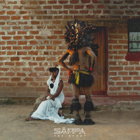 'The Return' - Understanding Sampa the Great