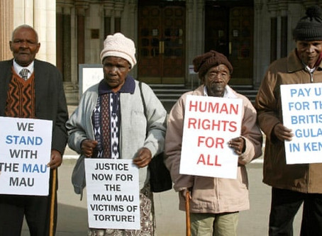 Misrepresenting Reparations: How the Straw Man Stifles Debate