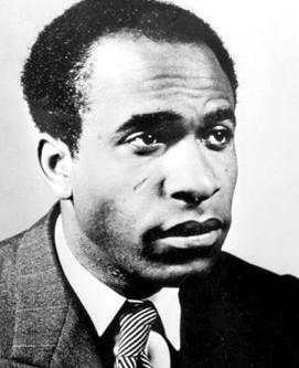 'Decolonisation is always a violent phenomenon'- On Violence in Fanon's Wretched of the Earth