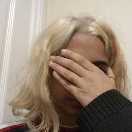 Hey Guys, I'm Blond(e)
