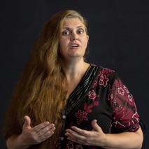 Laurina Bergqvist, Mentor