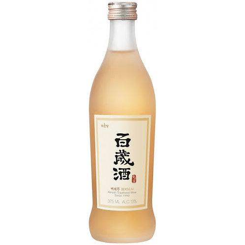 국순당 백세주 375ml, BaekSeju 375ml