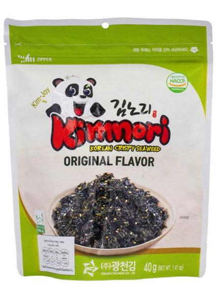 광천김 김노리 40g, KIMNORI guim snack