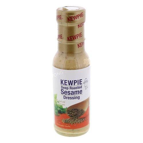 참깨 드레싱 236ml, Molho de gergelim torrado profundo (EUA) (Kewpie)