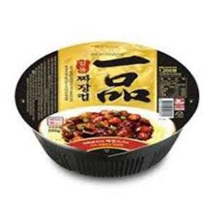 팔도 일품짜장면(큰컵) 190G Jjajangmen copo