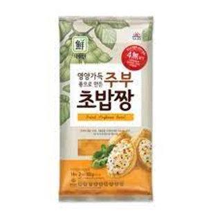 대림 주부초밥짱160g, Yubu Chobap Tofu frito 160g