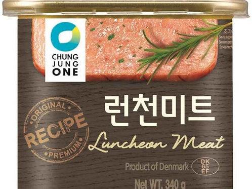 청정원 런천미트 340g, Luncheon Meat