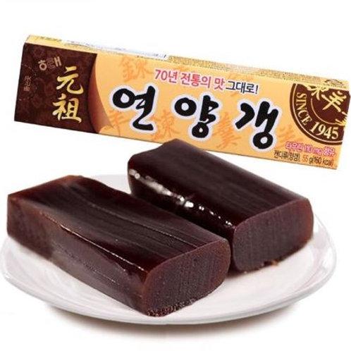 해태 연양갱 50g, HAITAI YeonYangGaeng