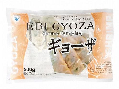 600g, 새우 교자(일본) , EBI GYOZA