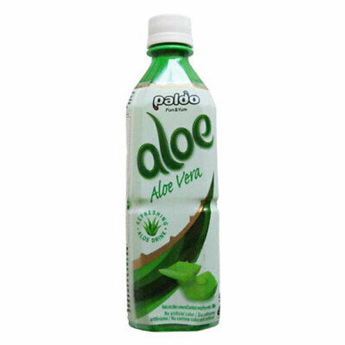 팔도 알로에 베라 500ml, Bebida Aloe Vera Original