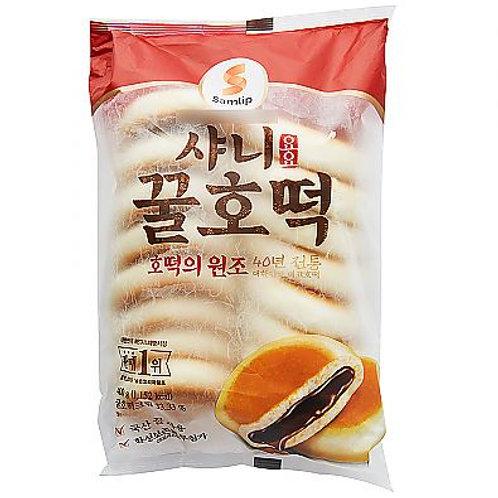 샤니 요요 꿀호떡 400g(16개입), Cul Hotteok Shany