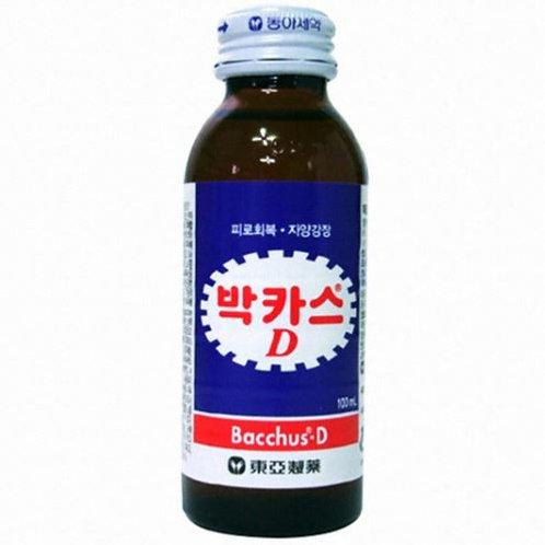 동아 바카스 D 100ml, Dong-A Baccas-D Drink