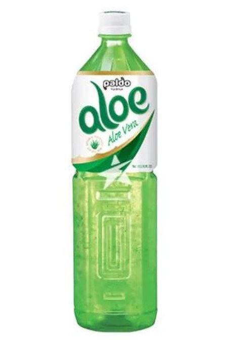 팔도 알로에 베라1.5L, Bebida Aloe Vera Original