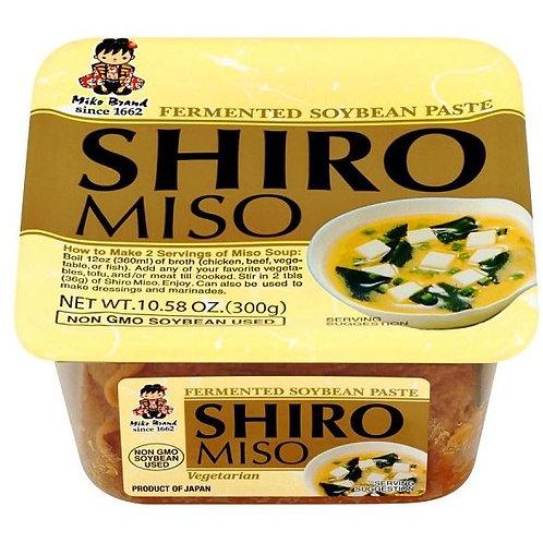 미소 시루 300g, Shiro Miso