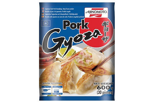돼지고기 교자600g (30p), gyoza porco