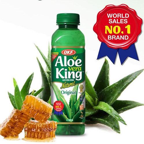 알로에 베라 킹 500ML, Aloe Vera King Original