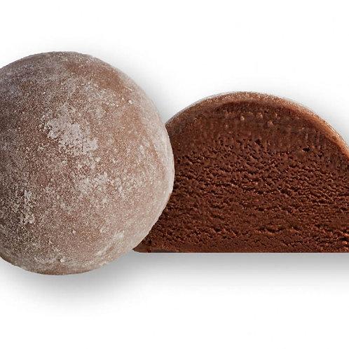 모찌 초콜렛 아이스, Mochi gelado Chocolate 192g