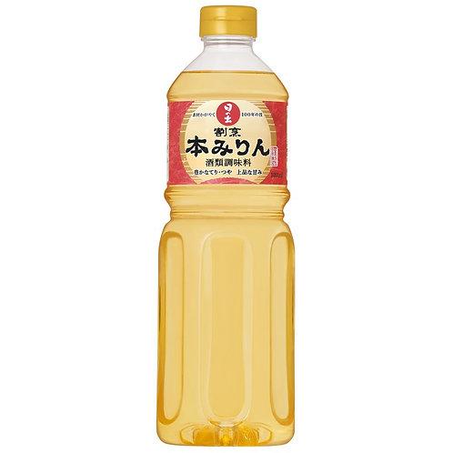 1 L, 미림(일본), Hon Mirin Aderezo