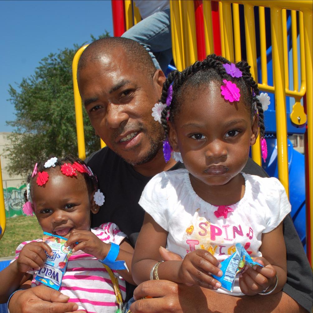 Daddie's Little Girls